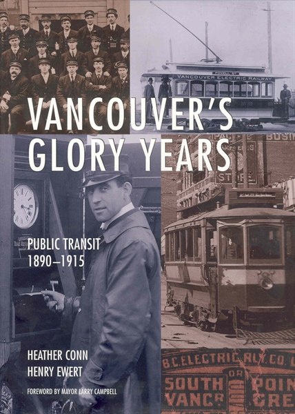 Vancouver's Glory Years