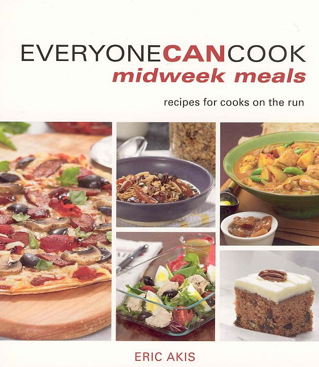Everyone Can Cook Midweek Meals