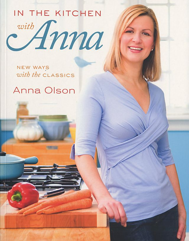 In The Kitchen With Anna