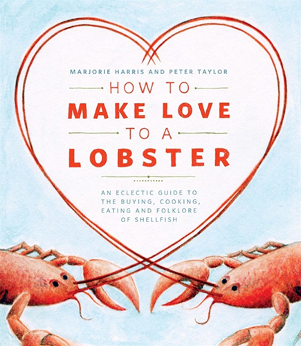 How to Make Love to a Lobster
