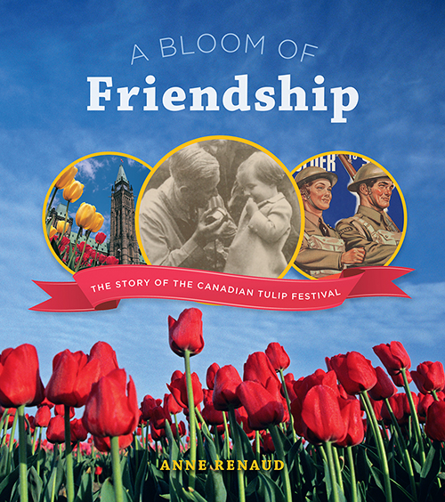 Bloom of Friendship