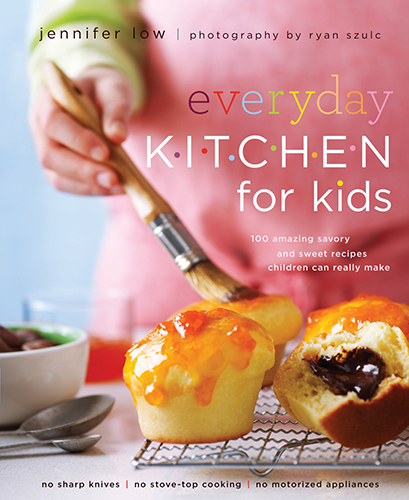 Everyday Kitchen For Kids  EPUB