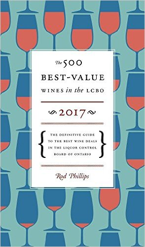 500 Best-Value Wines In the LCBO