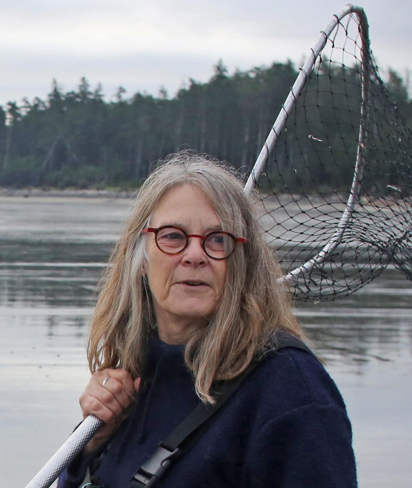 Susan Musgrave haida gwaii