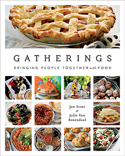 Gatherings by Julie Van Rosendaal and Jan Scott