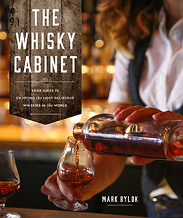 The Whisky Cabinet by Mark Bylok