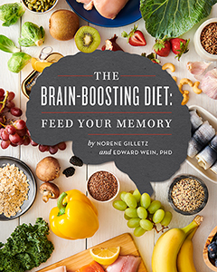 The Brain Boosting Diet